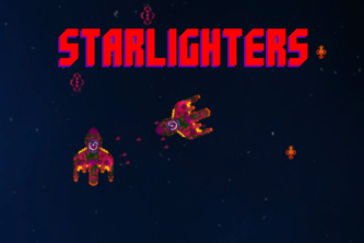 Starlighters