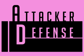 Attacker Defense (Protect Yo Self)