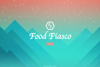 Food Fiasco