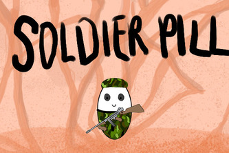 Soldier Pill