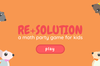 Re+Solution