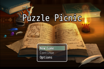 Houses, and Humans vol.1 Puzzle Picnic