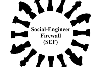 Social-Engineer Firewall (SEF)