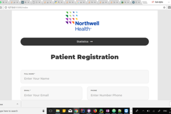 Northwell Predictive Analysis