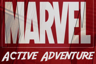Marvel Active Adventure