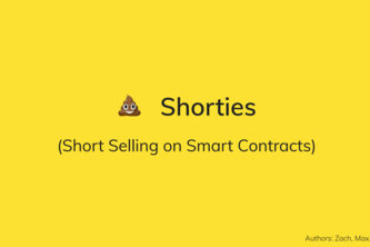 Short selling on Dharma