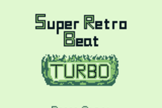 Super Retro Beat: TURBO