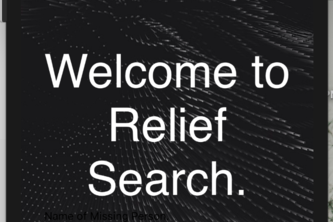 Relief Search