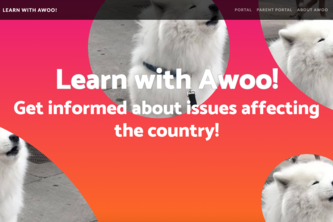 Learn with Awoo