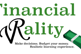 Financial VRality