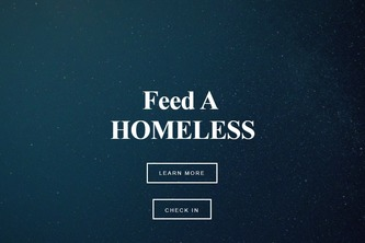 Feed A Homeless