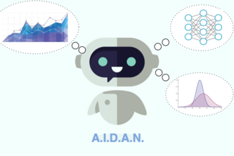"A.I.D.A.N.— A.I. and Data Analysis, ""Now!"""