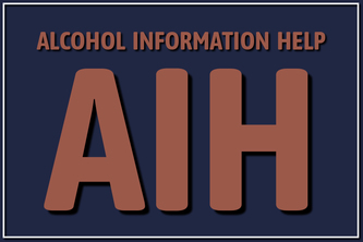 AIH: Alcohol Information Helper