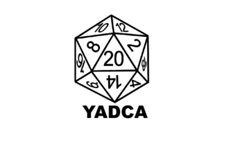 YADCA: Yet Another D&D Chat App
