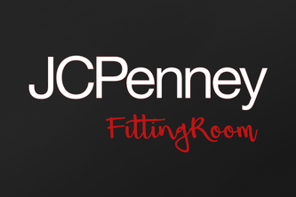 JCPenney FittingRoom - The Future of Shopping