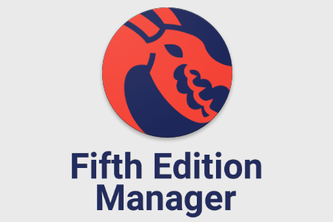 Fifth Edition Manager