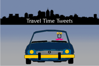 Travel Time Tweets  - A2