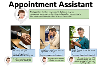 Appointment Assistant for Outlook