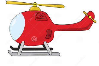 Portable Helicopter Landing Zones for Disaster Relief