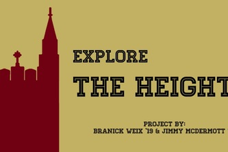 Explore The Heights