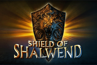 Shield of Shalwend VR