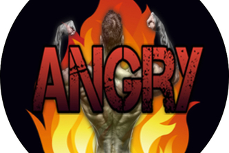 Angry Motivation
