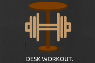 Desk Workout