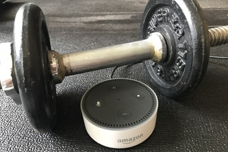 Alexa Workout Planner