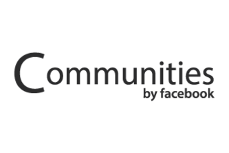 Communities by Facebook