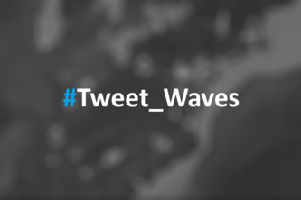 #Tweet_Waves