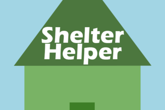 Shelter Helper