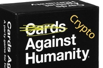 Crypto Against Humanity