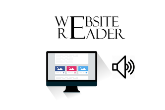Website Reader