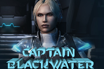 Captain Blackwater