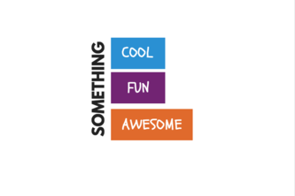 Something Cool | Something Fun | Something Awesome