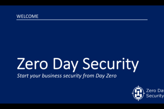 Zero Day Security