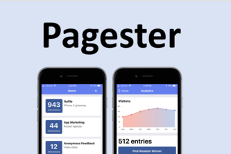 Pagester.me