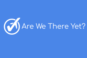Are We There Yet? - HomeAway Hackathon