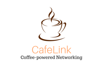 Cafelink - Coffee-powered Networking