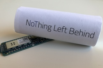 NoThing Left Behind