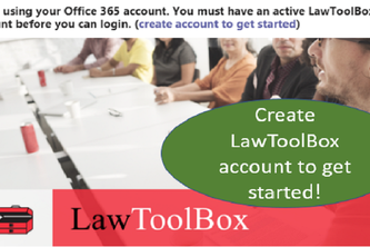 LawToolBox for Microsoft Teams