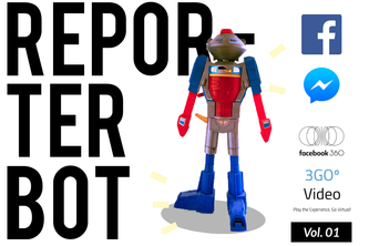 ReporterBot