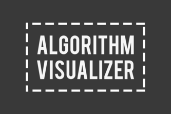 Algorithm Visualizer