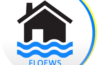 FLOEWS: Flood Early Warning System