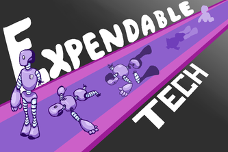 Expendable Tech