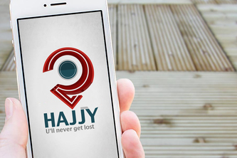 F-016-Hajjy Geo-Location Augmented Reality Application
