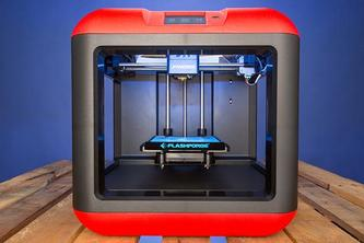 L-050-Quick Service Center 3D printer room