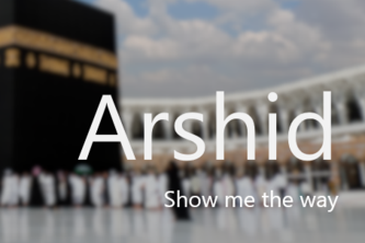 Q-067-Arshid (Show the Path)