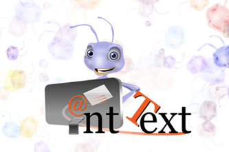 Ant Text to Outlook