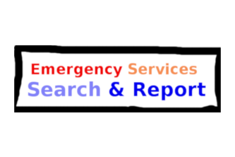 Emergency Services - Search and Reporting